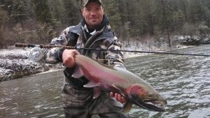 2014 STEELIE - Tom Cats Steelhead Pictures Salmon Pictures