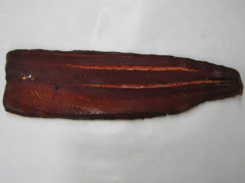 Smoked Fish - Clearwater River, Idaho - Tom Cats Smoked Steelhead and Salmon Smoked Turkey