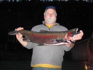 Tom Cat Sporting Goods - Kooskia, Idaho - Tom Cats Steelhead Pictures Salmon Pictures